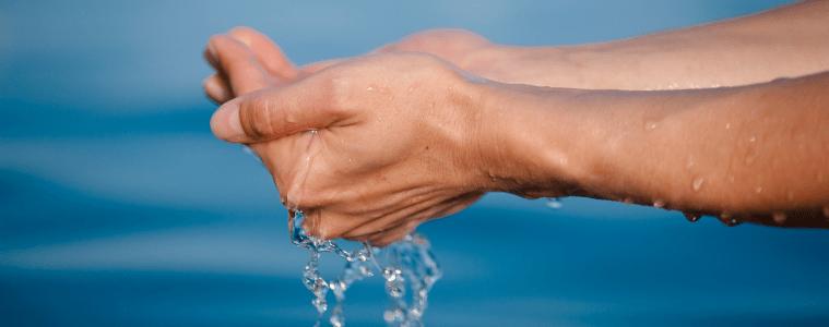 Économiser grâce à une cuve de récupération d'eau de pluie