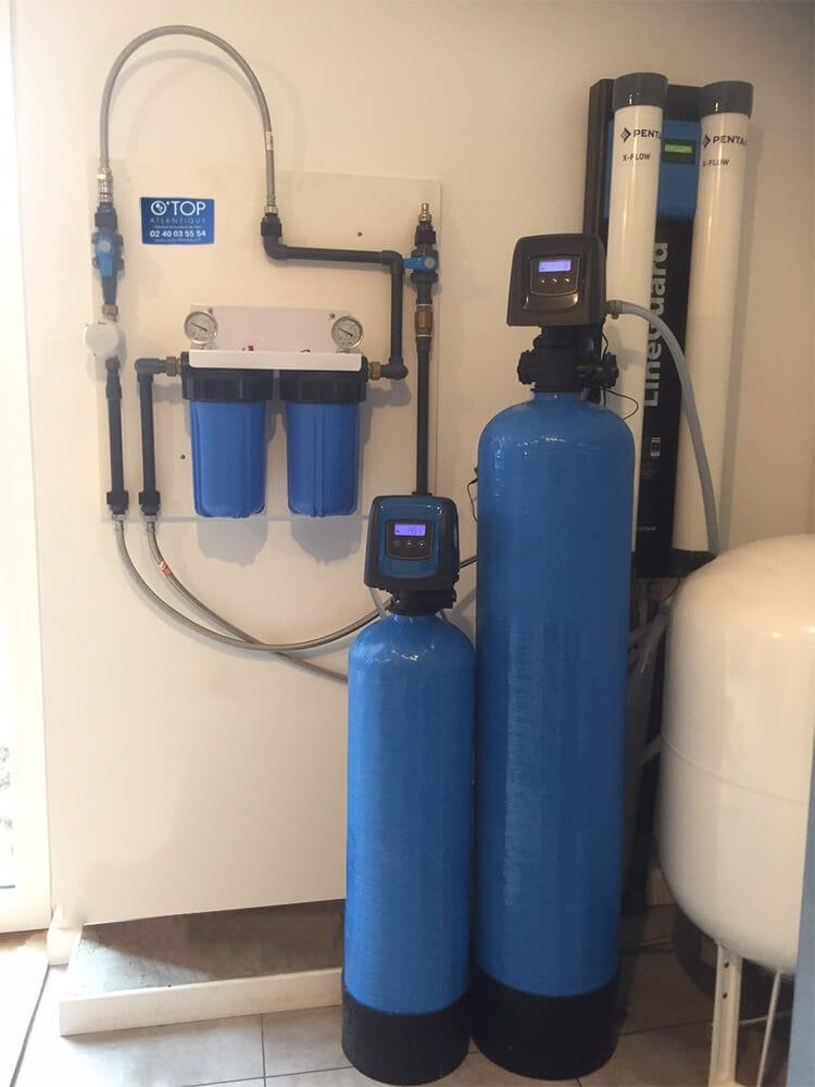 système de filtre otop atlantique
